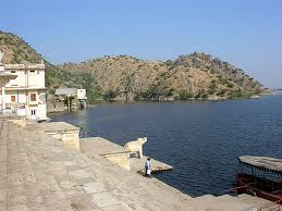 Jaisamand-Lake